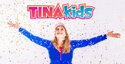 Tina Kids Contigo en Babyradio